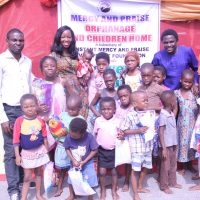 Orphans and Vulnerable Children Outreach
